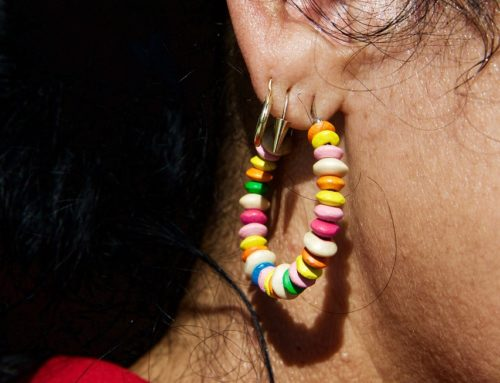 'I Never Thought My Earlobes Could be Repaired and Look Great Again'