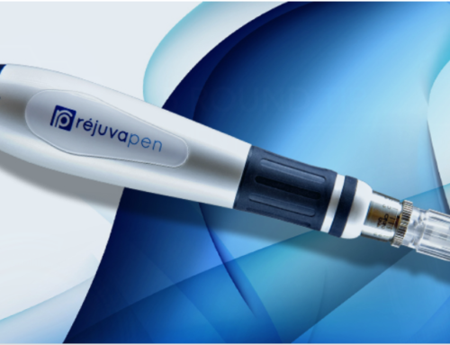 NY Face Place Now Offers Rejuvapen for Skin Rejuvenation