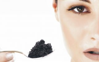 CaviarFacialTreatment