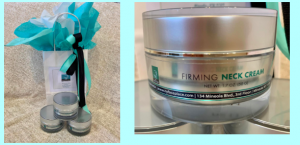 Neck firming cream NY Face Place