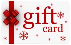 giftcard holidays