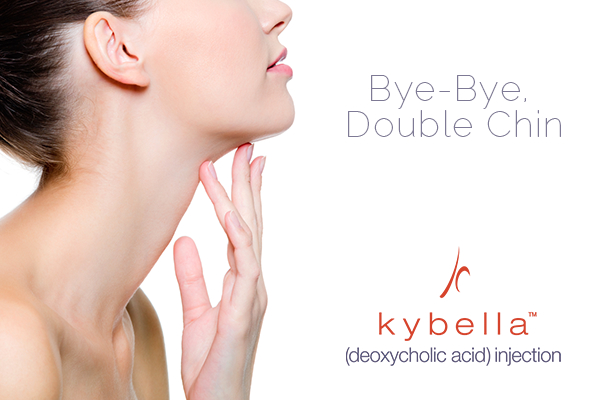 kybella double chin treatment NY