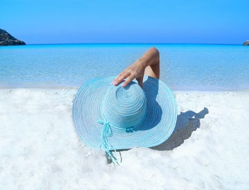Going to the Beach? Here Are Some Tips to Protect Your Skin from the Sun