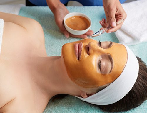 Enjoy a Pumpkin Facial Treatment This Fall