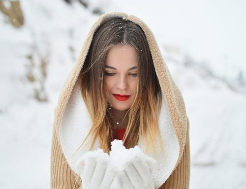 Florence's Recommendation: Tips to Help You Care for Your Skin During the Harsh Temperatures of Winter