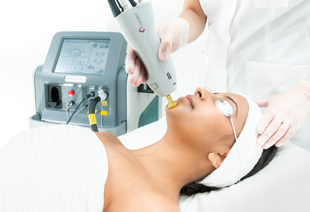 Laser Hair Removal NYFacePlace