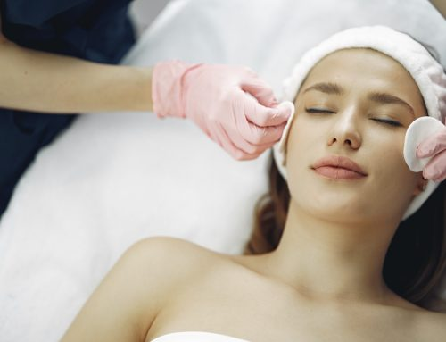 Florence's Recommendation: Benefits of a Facial Anti-Aging Treatment